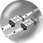 Linear Guides Icon