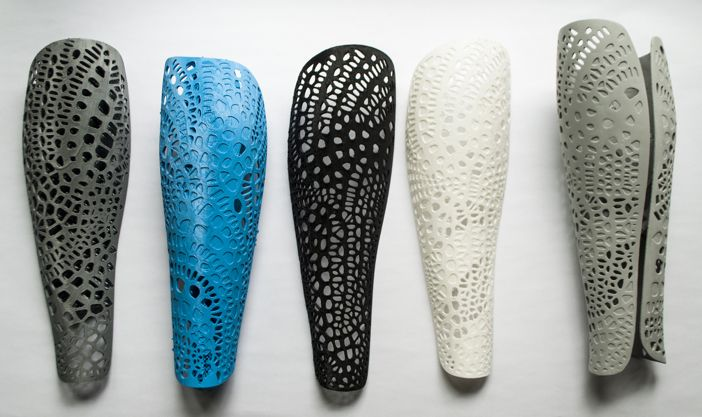 Prosthetic Leg Covers